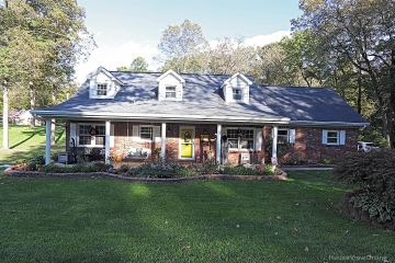 Home for sale in Jackson MO 4 bedrooms, 4 full baths