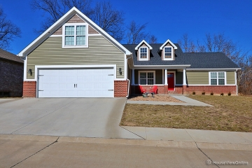 Home for sale in Kelso MO 4 bedrooms, 3 full baths