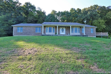 Home for sale in Delta MO 4 bedrooms, 4 full baths