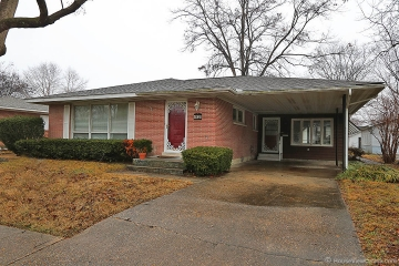Real Estate Photo of MLS 17000311 409 Davidson Ave, Chaffee MO