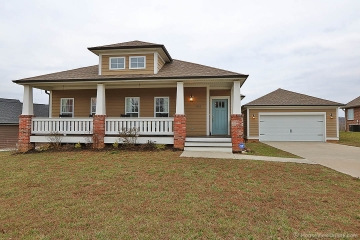 Real Estate Photo of MLS 17004314 614 Cloverdale Ranch, Cape Girardeau MO