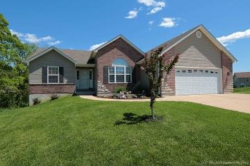 Real Estate Photo of MLS 17004757 526 Milford, Hillsboro MO