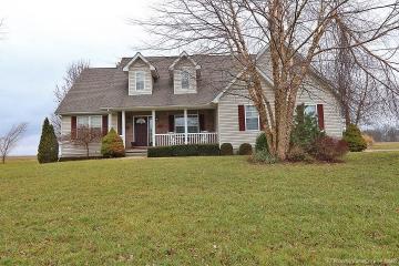 Real Estate Photo of MLS 17004765 609 Valley Brook Drive, Farmington MO
