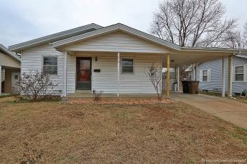 Real Estate Photo of MLS 17004925 1916 Montgomery St, Cape Girardeau MO
