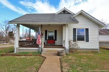 Real Estate Photo of MLS 17005420 1178 Cedar Street, Bismarck MO
