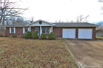 Real Estate Photo of MLS 17005585 3984 Hwy 221, Farmington MO