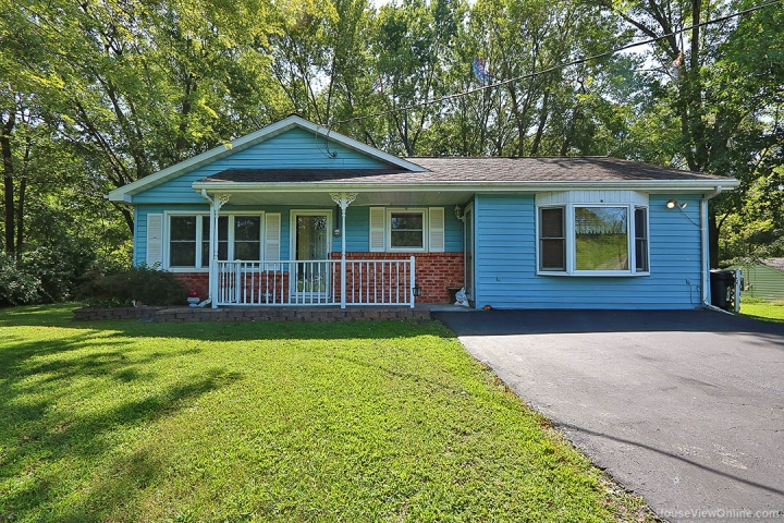 Real Estate Photo of MLS 17017846 566 County Road 657, Cape Girardeau MO