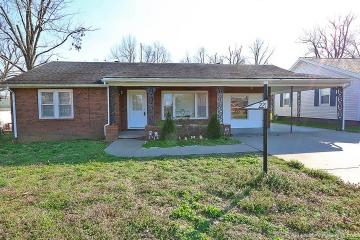 Real Estate Photo of MLS 17017854 221 Bland St, Benton MO