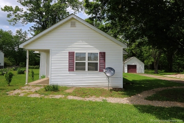 Real Estate Photo of MLS 17031379 514 Center St, Bismarck MO