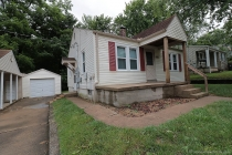 Real Estate Photo of MLS 17039171 918 Sprigg St, Cape Girardeau MO