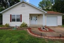 Real Estate Photo of MLS 17039875 820 Perrine, Farmington MO