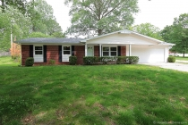 Real Estate Photo of MLS 17040063 1716 Bel Air, Cape Girardeau MO