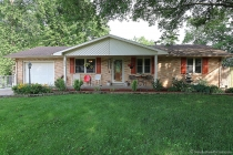 Real Estate Photo of MLS 17042287 1233 Cherokee St, Jackson MO