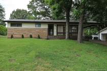 Real Estate Photo of MLS 17042435 2600 Marvin, Cape Girardeau MO