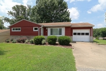 Real Estate Photo of MLS 17042663 1417 Randol Ave, Cape Girardeau MO