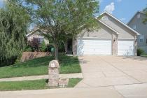 Real Estate Photo of MLS 17044885 1806 Championship Lane, Festus MO