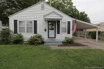 Real Estate Photo of MLS 17045255 612 Penny Ave, Cape Girardeau MO