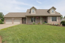 Real Estate Photo of MLS 17045535 1332 Rosebud Dr, Jackson MO