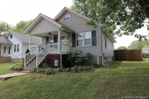 Real Estate Photo of MLS 17045557 223 Bast Street, Jackson MO