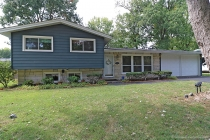 Real Estate Photo of MLS 17046999 1641 Brookwood Drive, Cape Girardeau MO