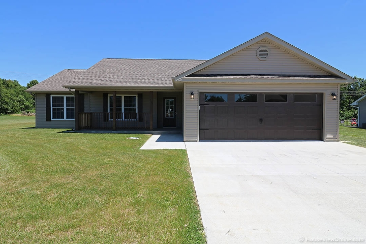 Real Estate Photo of MLS 17047316 734 Skye View Court, Farmington MO