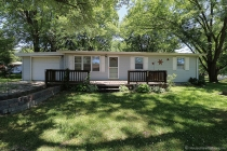 Real Estate Photo of MLS 17047449 508 Odell Ave, Bismarck MO