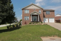 Real Estate Photo of MLS 17047580 1405 Prospect Drive, Cape Girardeau MO