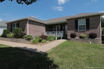 Real Estate Photo of MLS 17047927 3978 Granite Drive, Cape Girardeau MO