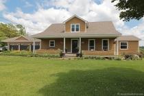 Real Estate Photo of MLS 17048793 9997 Main Street, Altenburg MO