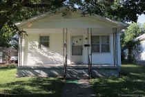 Real Estate Photo of MLS 17049066 123 Cook St, Chaffee MO