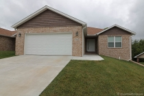 Real Estate Photo of MLS 17049165 2645 Travelers Way, Jackson MO