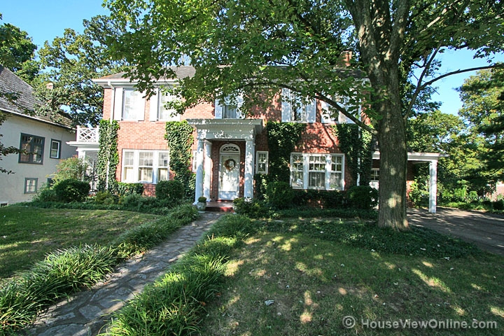 Real Estate Photo of MLS 17049362 621 Henderson Street, Cape Girardeau MO