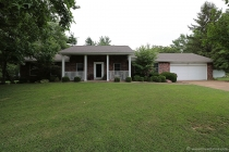 Real Estate Photo of MLS 17051064 604 Harvey Court, Farmington MO