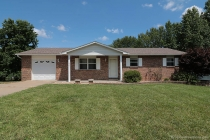 Real Estate Photo of MLS 17052533 210 Alpine Drive, Cape Girardeau MO
