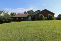 Real Estate Photo of MLS 17053272 287 Rockin R Ridge Lane, Oak Ridge MO