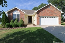 Real Estate Photo of MLS 17054080 531 James, Farmington MO
