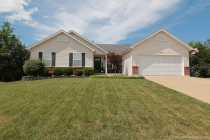 Real Estate Photo of MLS 17054154 2408 Garden Lane, Festus MO
