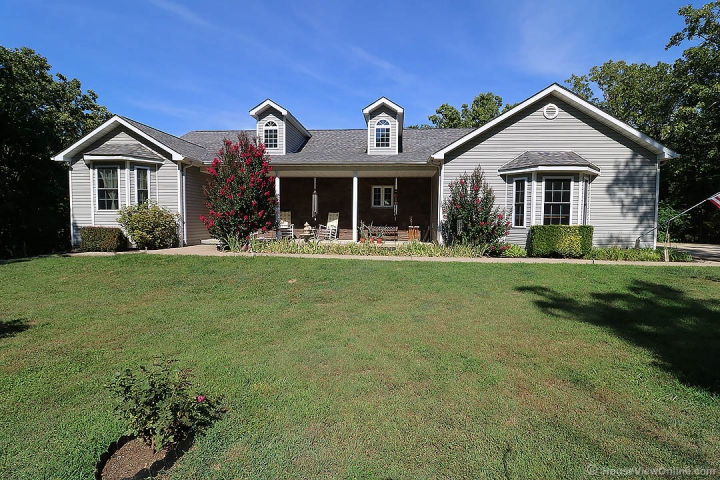 Real Estate Photo of MLS 17055621 318 Doe Run Lane, Bonne Terre MO