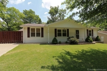 Real Estate Photo of MLS 17055700 1760 Oakley, Cape Girardeau MO