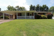 Real Estate Photo of MLS 17055965 1717 Lawanda, Cape Girardeau MO