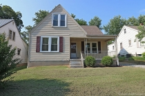 Real Estate Photo of MLS 17056136 1704 Bloomfield St., Cape Girardeau MO