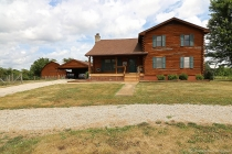 Real Estate Photo of MLS 17057096 4601 Cedar Run Road, Bonne Terre MO