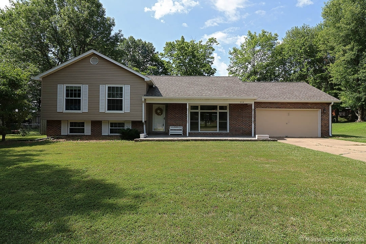 Real Estate Photo of MLS 17057497 440 Grand Canyon Dr, Farmington MO