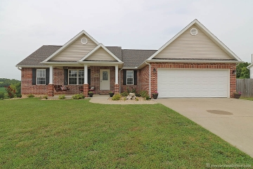Real Estate Photo of MLS 17057774 2857 Vista Ridge Place, Jackson MO