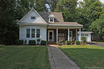 Real Estate Photo of MLS 17058222 515 College Street, Farmington MO