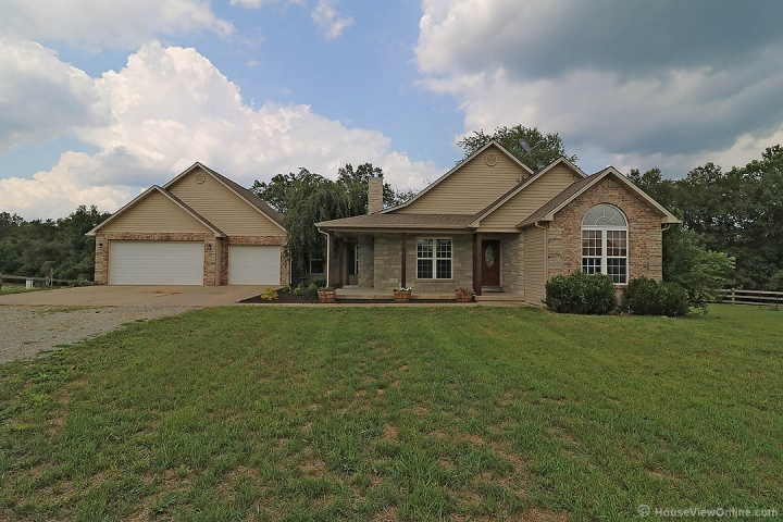Real Estate Photo of MLS 17058799 21809 Trogdon Road, Farmington MO