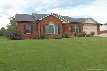 Real Estate Photo of MLS 17059103 2501 Saddlegate Court, Cape Girardeau MO