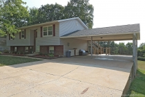 Real Estate Photo of MLS 17059247 400 Flucom Meadows, DeSoto MO