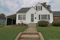 Real Estate Photo of MLS 17059490 211 Georgia Street, Jackson MO