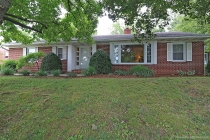 Real Estate Photo of MLS 17059597 636 Highland, Cape Girardeau MO